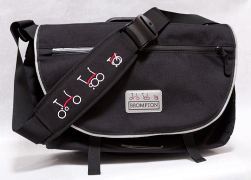 ブロンプトン用 Sバッグ