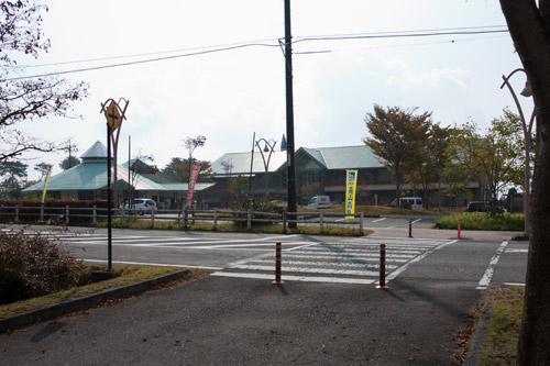 蒜山高原サイクルターミナル