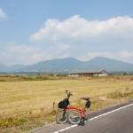 蒜山高原自転車道ポタリング4