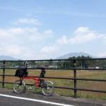 蒜山高原自転車道ポタリング5