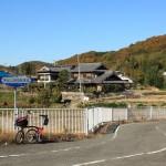 神出山田自転車道ポタリング1