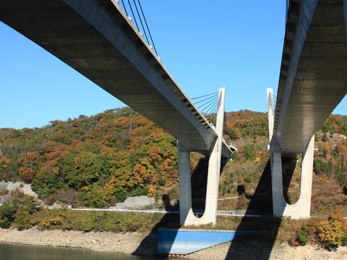 山陽自動車道衝原橋