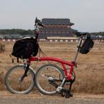 奈良自転車道ポタリング1