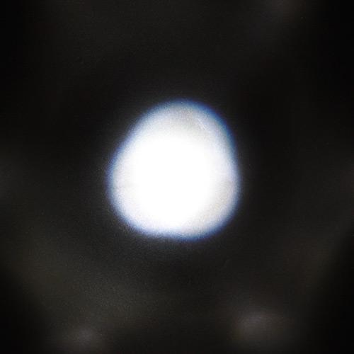 SBrompton -SUNライト光束