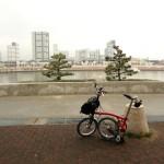 武庫川~深江浜湾岸ポタリング2