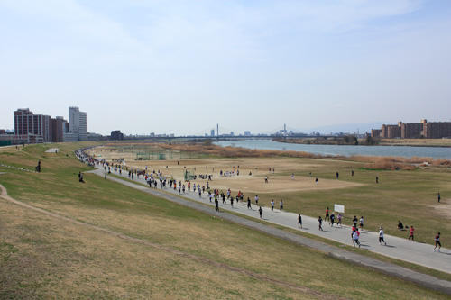 淀川河川公園