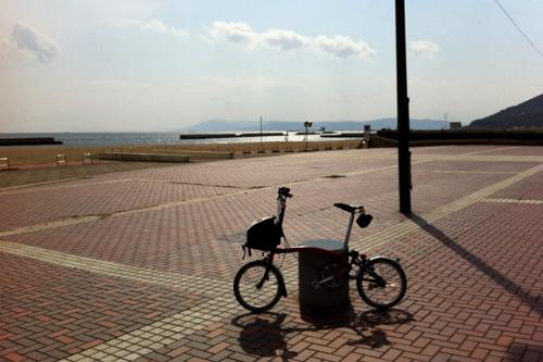 須磨浦海浜公園