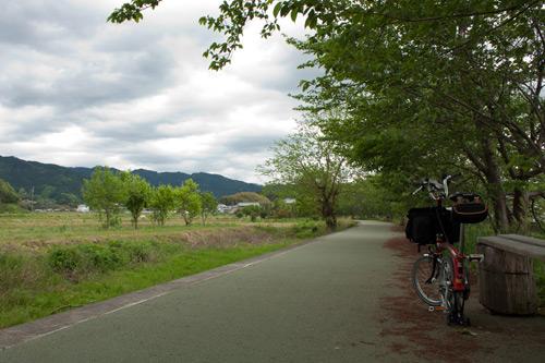 飛鳥葛城自転車道