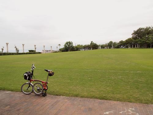 鳴尾浜臨海公園