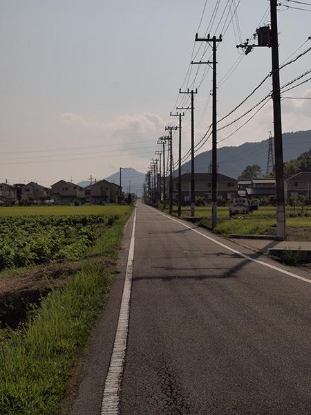 磯宮八幡神社へ