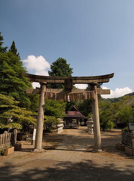 磯宮八幡神社