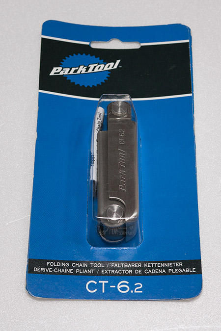 Park Tool CT-6.2