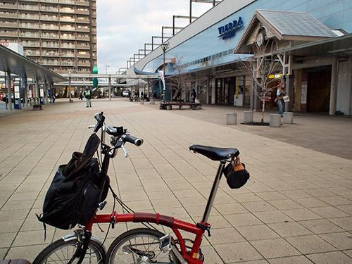 JR加古川駅前