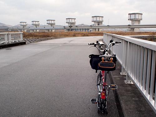 加古川大堰