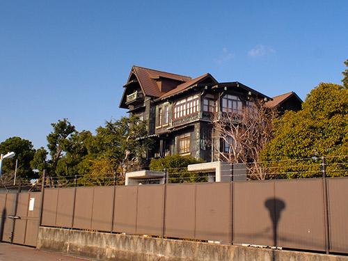 多木浜洋館