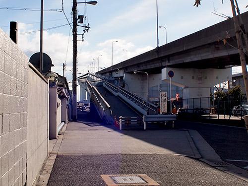 尻無川新橋