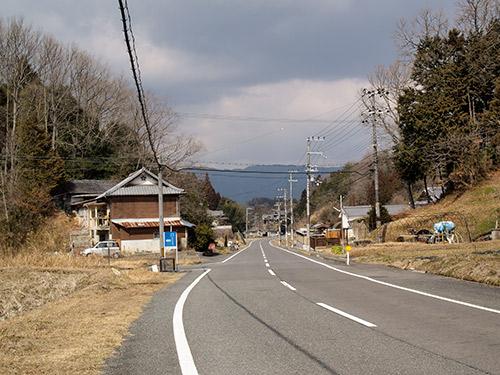 県道753