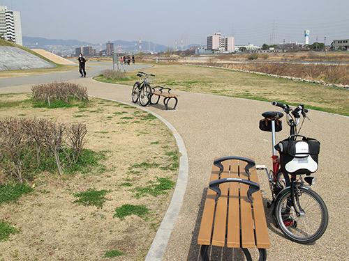 武庫川CR