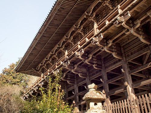 圓教寺 摩尼殿