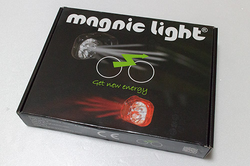 the Magnic Light