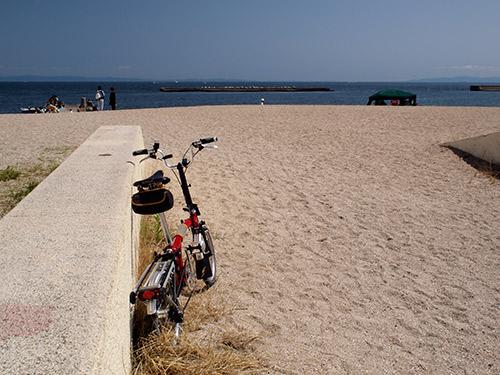 須磨海水浴場