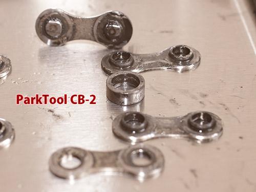 パークツール・CB-2