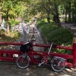 篠山、水分れ公園周回2
