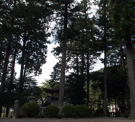 いそ部神社
