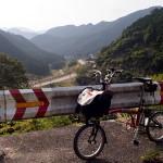 篠山、水分れ公園周回3
