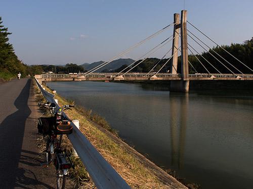 篠山川 一ノ瀬橋