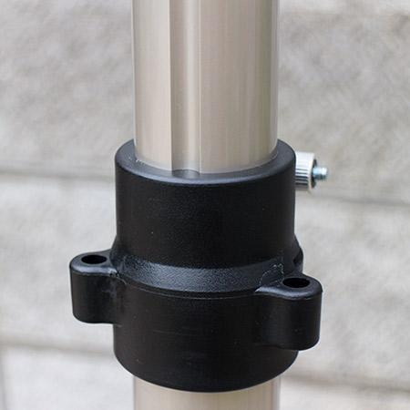 RS-5000 支柱クイック背面