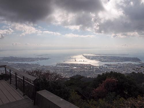 神戸埋立地