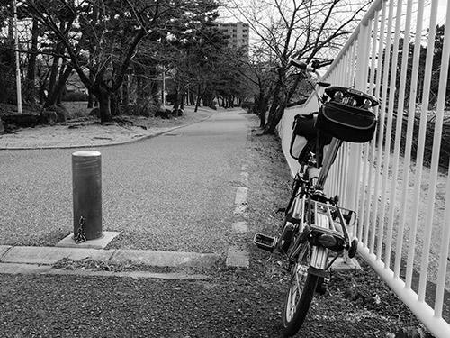 石屋川公園