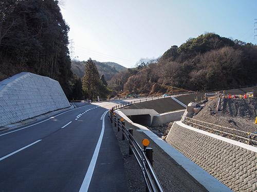 県道324 切畑猪名川線