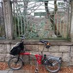 山科、琵琶湖、三条巡り2