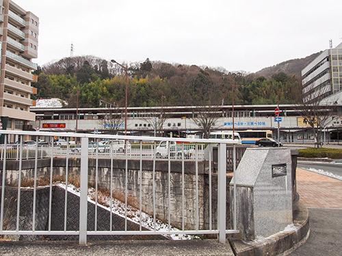 北神急行 谷上駅