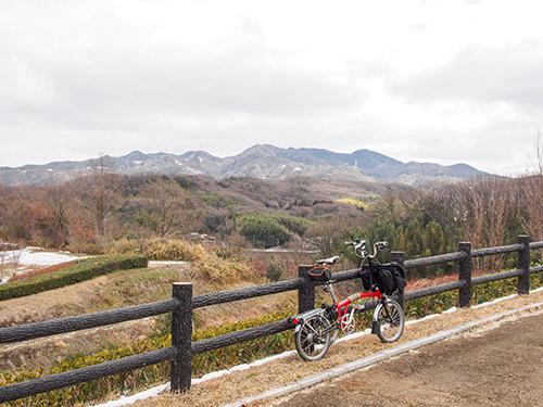 県立三木総合防災公園