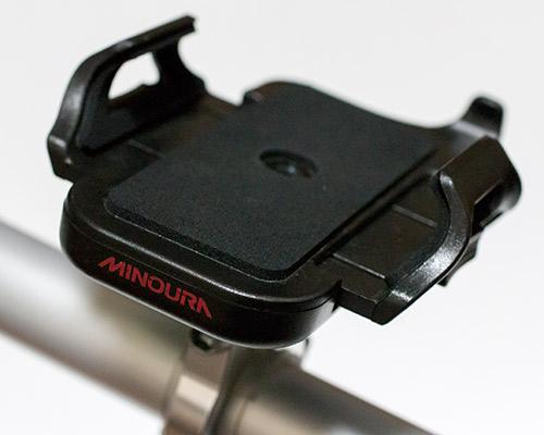 ミノウラ iH-100S フォングリップ