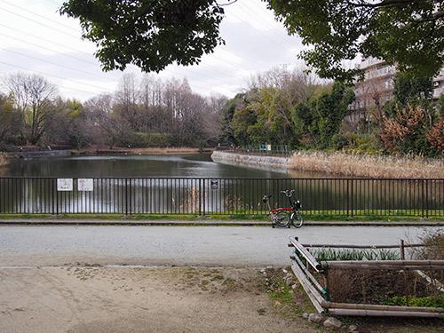 山田西公園