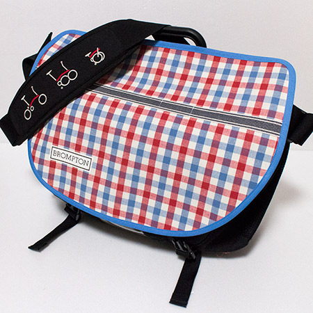 S-Bag flap
