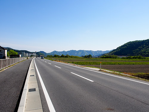 兵庫県 県道537