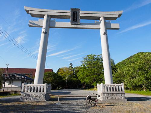 新宮八幡神社