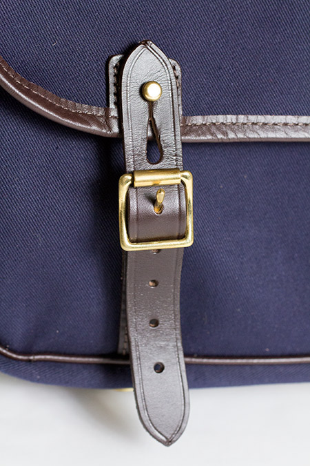 Game Bag belt