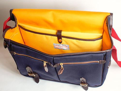 Game Bag inner