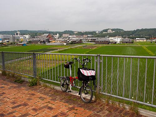 JR新三田駅から