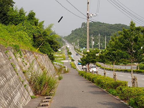 兵庫県道38号線