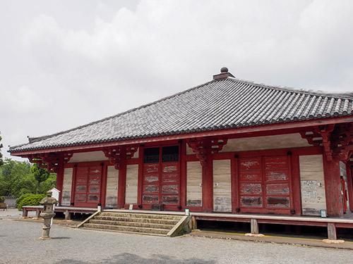 浄土寺 国宝 浄土堂