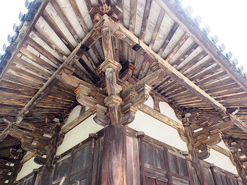 浄土寺 本堂