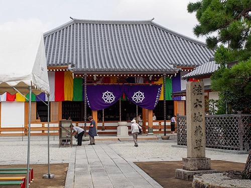 地蔵寺 桂地蔵