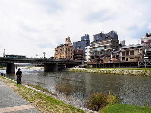 四条河原町